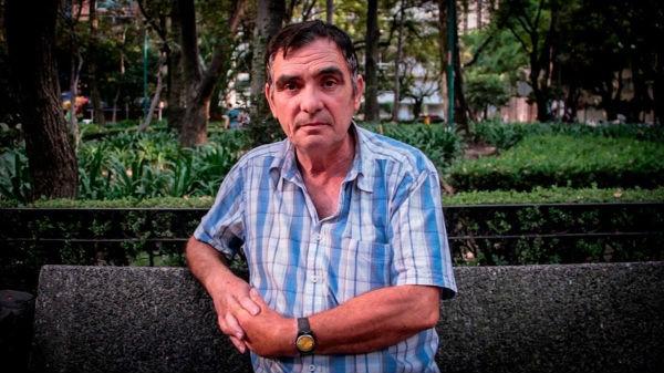 Detenido en Barajas el etarra huido 'Tontxu' cuando intentaba entrar en España